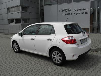 używany Toyota Auris 1.4 D-4D Terra EU5 Inne, 2012 r.