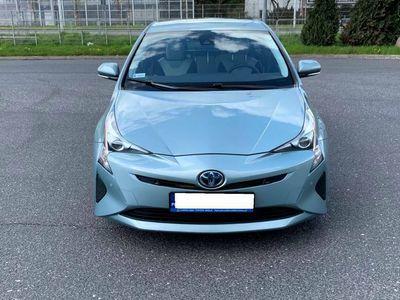 używany Toyota Prius Hybrid Active 1.8 Rej.PL Niski przebieg