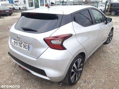 brugt Nissan Micra K14