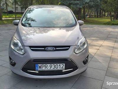 używany Ford Grand C-Max 2.0 Diesel 2012r.