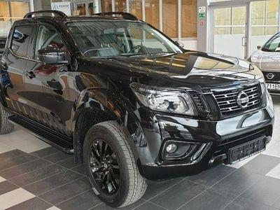 używany Nissan Navara IV 2,3 dCi 190 KM ,NGuard, 2019r Blokada Dyferencjału, Skóra, Szyberda