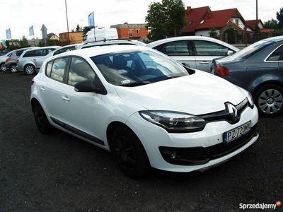 używany Renault Mégane 1,5 Dci 2014 r