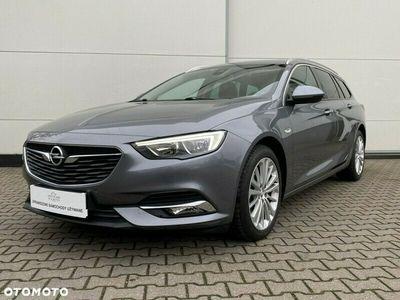 "używany Opel Insignia 2.0 CDTI 170KM Innovation AT8 | Navi | Kamera | 18"" |I wł.|ASO|FV23% B (2017-)"