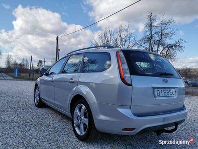używany Ford Focus LIFT SLICZNY 100%STAN BDB KLIMA ALU