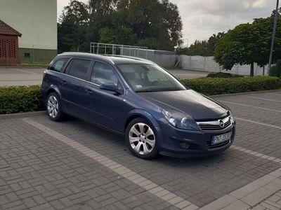 używany Opel Astra 1.9cdti