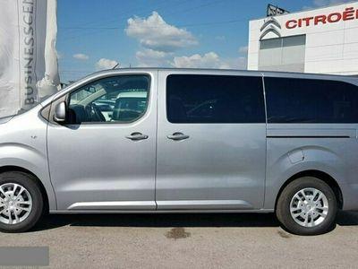 używany Citroën Spacetourer 2.0 BlueHDI 150 XL BUSIENESS. 8 miejscowy !