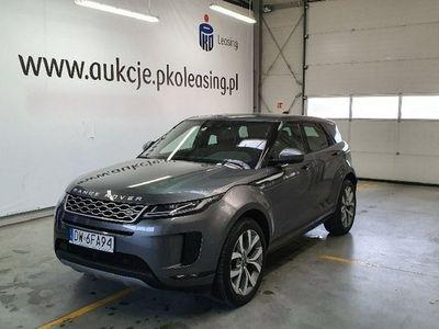 używany Land Rover Range Rover 2dm 180KM 2019r. 28 819km