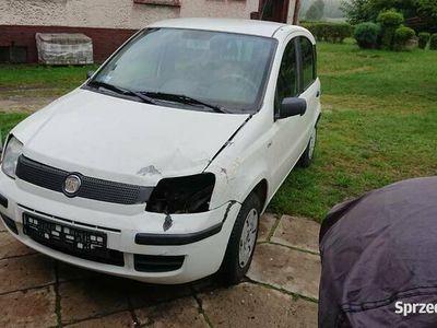 używany Fiat Panda 100tys przebiegu super stan