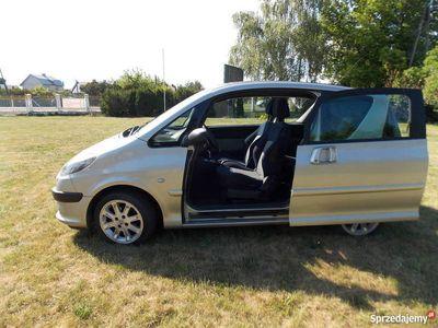 używany Peugeot 1007 VAT 23 &