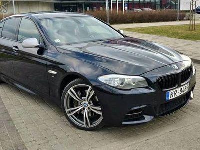używany BMW 535 XD (4x4) 313 HP