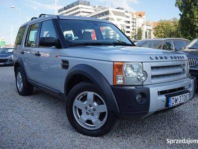 używany Land Rover Discovery 3 2005 219 000 km Diesel SUV