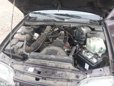 brugt Opel Omega A