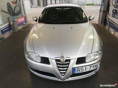 używany Alfa Romeo GT 1.9 JTD 2007 Pierwszy właścicel w Polsce. OKAZJA