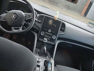 używany Renault Talisman