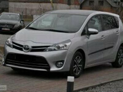 używany Toyota Verso 2.0 D-4D Premium