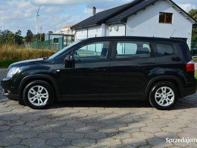 używany Chevrolet Orlando Z Niemiec* Po opłatach