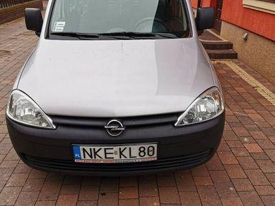 używany Opel Combo c 1.7 dti na części silnik sterownik skrzynia