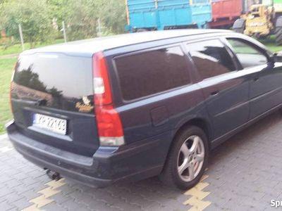 używany Volvo V70 2.4 bez zamiana na sprzet rolniczy lub xc 70