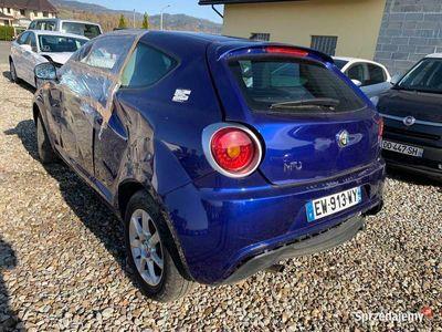 używany Alfa Romeo MiTo 1.3 M-JET 2011 25.000KM