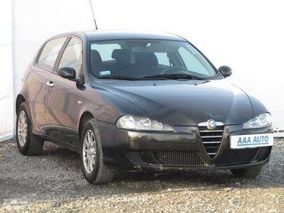 używany Alfa Romeo 147  Klima,ALU, El. szyby, wspomaganie Kierownicy, Alarm, Piaseczno