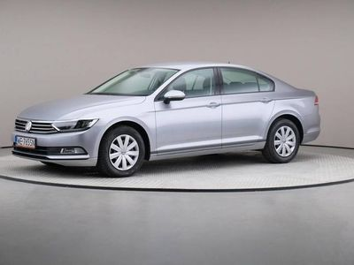 używany VW Passat 2.0 TDI (BlueMotion Technology), Trendline