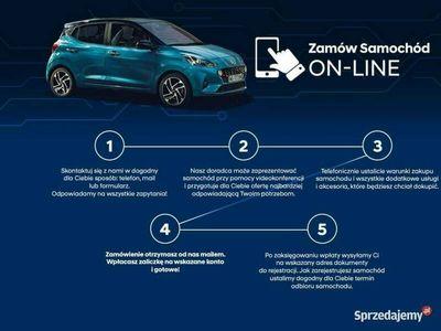 używany Hyundai i20 5DR 1,2L 84KM 5MT Classic Plus Zamów on-line!