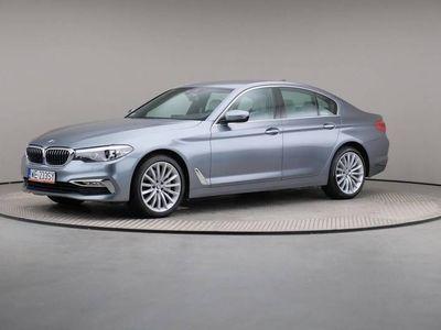 używany BMW 530 5 Serie d Xdrive