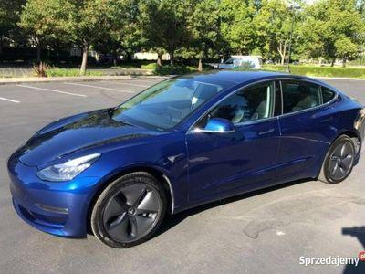 używany Tesla Model 3 inny2018