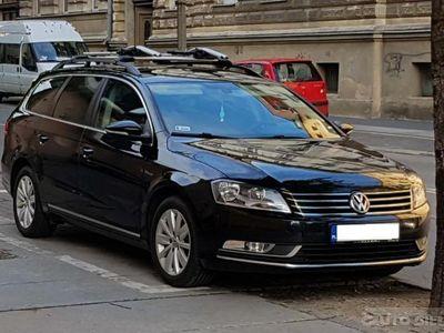 gebraucht VW Passat B7 VARIANT