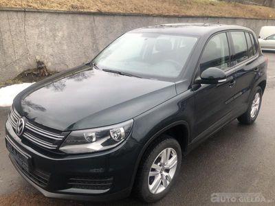 używany VW Tiguan 2012R. 4X4 140KM