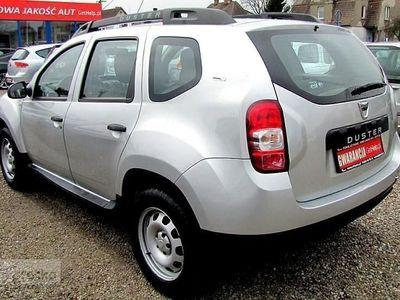 używany Dacia Duster I Napęd 4x4 Salon Polska I Właściciel Bezwypadkowy