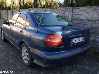 used Volvo S40 I