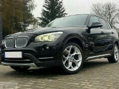 używany BMW X1 I (E84) Salon Polska * Bezwypadkowy * X-line