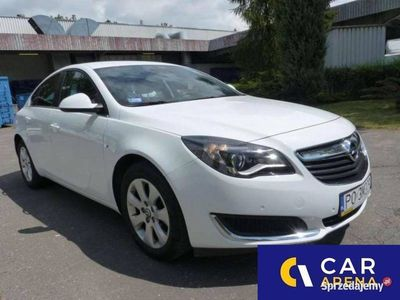 używany Opel Insignia 1.8 MR`14