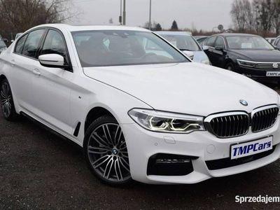 używany BMW 530 G30 2.0 252KM