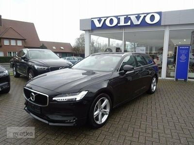 używany Volvo V90 D5 AWD Momentum