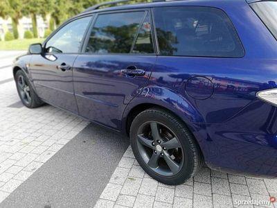 używany Mazda 6 4x4 2.3 16v automat 173.000km sprzedaż/ zamiana