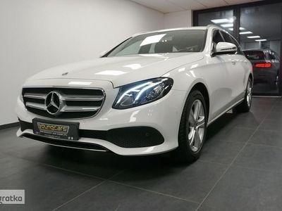 used Mercedes 200 Klasa E W2134 MATIC T-Model / 4X4 / Duży wyświetlacz/ Dostępny od ręki
