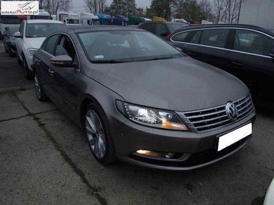 usado VW CC CC 2dm3 211KM 2012r. 180 940km2.0 211 KM, Benzyna, FV 23%, Gwarancja!!