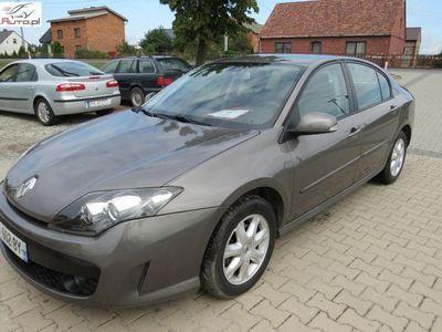 używany Renault Laguna 1.5dm 110KM 2009r. 189 000km