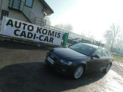 używany Audi A4 IV (B8) Super stan, przebieg tylko 186tyś.