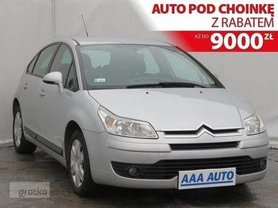 używany Citroën C4 I Automat, Klima, Tempomat,ALU