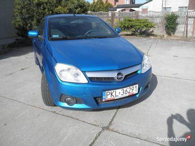używany Opel Tigra 1.6 cabrio