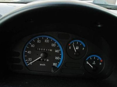 używany Chevrolet Matiz