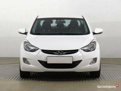 używany Hyundai Elantra 1.6