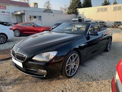 używany BMW 650 Cabriolet SERIA 6 i F13, Poznań