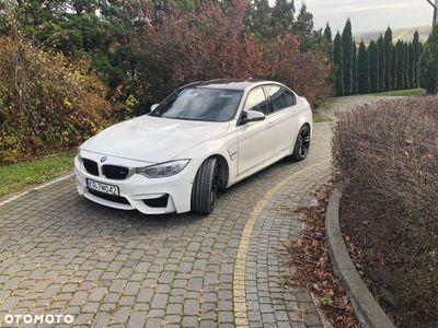 używany BMW M3