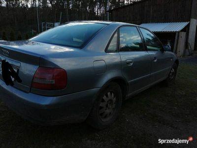 używany Audi A4 1.6 benzyna+ LPG