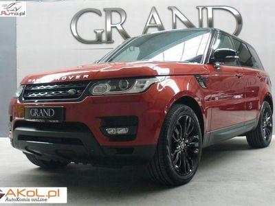 gebraucht Land Rover Range Rover Sport II