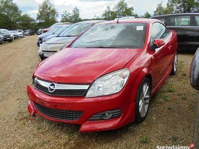 używany Opel Astra Cabriolet DT038